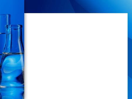 Синий шаблон PowerPoint