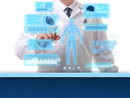 Новые медицинские технологии