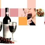 Вино Chianti Montalbano . Шаблон для презентаций