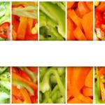 Вегетарианство.Бесплатный шаблон PowerPoint